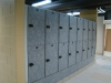 Barrier Free Lockers