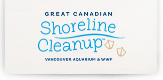 The Great Canadian Shoreline Cleanup 2014!